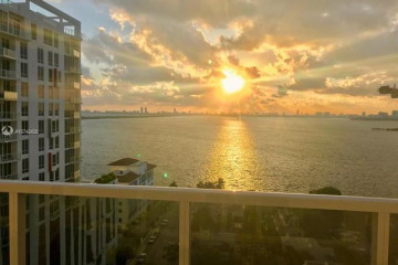 Home for Rent at 600 NE 27 St #1602, Miami FL 33137
