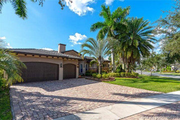Home for Sale at 7233 NW 123rd Ave, Parkland FL 33076
