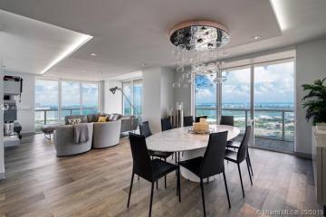 Home for Sale at 50 Biscayne Blvd #5002, Miami FL 33132