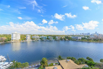 Home for Rent at 3 Grove Isle Dr #C1210, Miami FL 33133