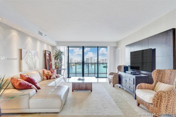 Home for Sale at 4000 Island Blvd #1904, Aventura FL 33160