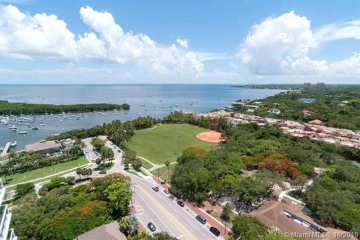 Home for Rent at 2889 Mcfarlane Rd #2014, Miami FL 33133