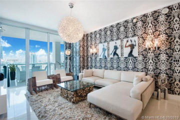 Home for Rent at 50 S Pointe Dr #1805, Miami Beach FL 33139