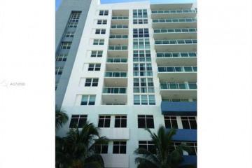 Home for Sale at 520 NE 29 St #901, Miami FL 33137
