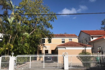 Home for Rent at 1725 Tigertail Av, Coconut Grove FL 33133