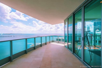 Home for Sale at 1331 Brickell Bay Dr #2811, Miami FL 33131
