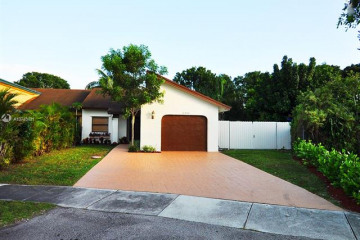 Home for Sale at 15408 SW 71st St, Miami FL 33193