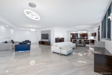 Home for Sale at 18555 Collins Ave #2105, Sunny Isles Beach FL 33160