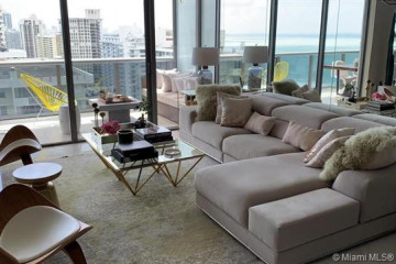Home for Rent at 5875 Collins Ave #1906, Miami Beach FL 33140