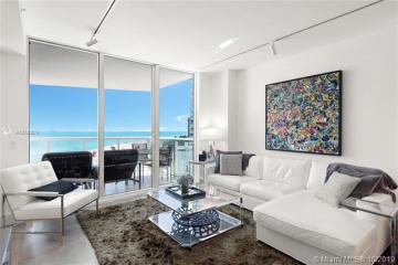 Home for Sale at 3801 Collins Ave #1005, Miami Beach FL 33140