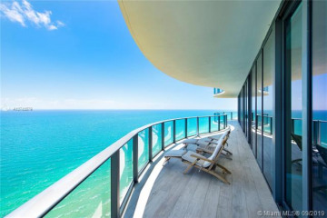 Home for Sale at 19575 Collins Ave #36, Sunny Isles Beach FL 33160