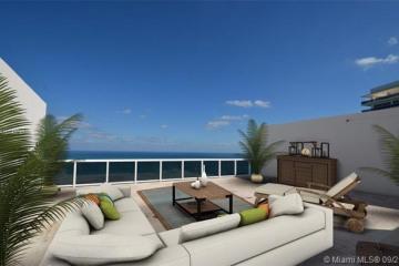 Home for Rent at 1800 S Ocean Dr #PH02, Hallandale FL 33009