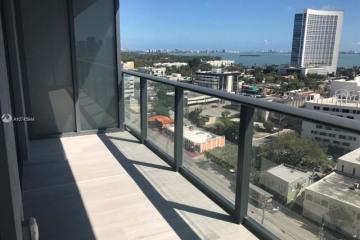 Home for Rent at 121 NE 34th St #1406, Miami FL 33137