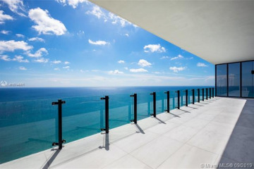 Home for Sale at 17141 Collins Ave #4001, Sunny Isles Beach FL 33160