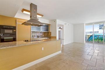 Home for Sale at 1800 S Ocean Dr #1210, Hallandale FL 33009