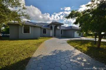 Home for Rent at 10390 NW 135th St, Hialeah Gardens FL 33018