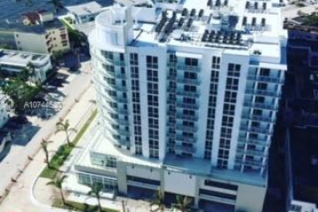 Home for Rent at 401 N Birch Rd #505, Fort Lauderdale FL 33304