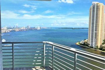 Home for Rent at 325 S Biscayne Blvd #2423, Miami FL 33131
