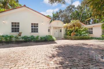 Home for Rent at 4130 Bonita Ave, Miami FL 33133
