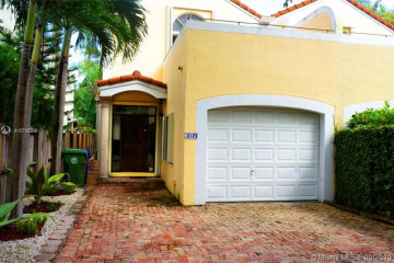Home for Rent at 3049 Mary St, Miami FL 33133