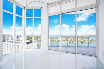 Home for Sale at 6515 Collins Ave #PH1908, Miami Beach FL 33141