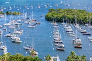 Home for Sale at 2889 Mcfarlane #1401, Miami FL 33133