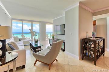 Home for Sale at 6365 Collins Ave #3902, Miami Beach FL 33141