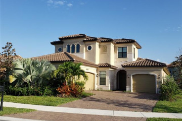 Home for Rent at 11535 NW 82nd Ct, Parkland FL 33076