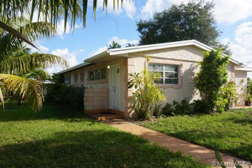 Home for Sale at 4421 NW 191st St, Miami Gardens FL 33055