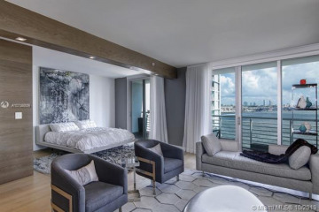 Home for Sale at 325 S Biscayne Blvd #1223, Miami FL 33131