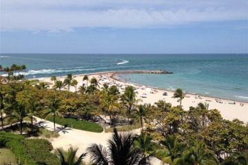 Home for Sale at 10275 Collins Ave #609, Bal Harbour FL 33154