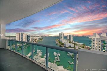 Home for Sale at 7900 Harbor Island Dr #1503, North Bay Village FL 33141