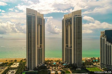 Home for Sale at 18201 Collins Ave #1406, Sunny Isles Beach FL 33160