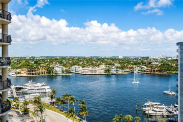 Home for Sale at 100 S Birch Rd. #1402C, Fort Lauderdale FL 33316
