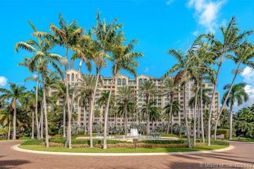 Home for Sale at 445 Grand Bay Dr #807, Key Biscayne FL 33149