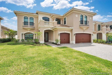 Home for Sale at 10280 Sweet Bay Ct., Parkland FL 33076