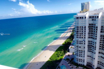 Home for Sale at 16699 Collins Ave #3210, Sunny Isles Beach FL 33160