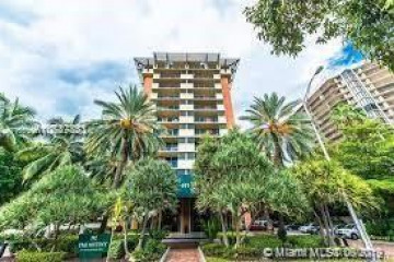 Home for Sale at 2951 S Bayshore Dr #505, Miami FL 33133