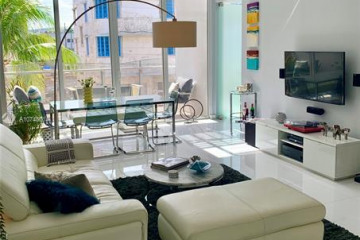 Home for Rent at 2100 Park Ave, Miami Beach FL 33139