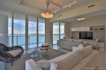 Home for Sale at 601 NE 27th St #1707, Miami FL 33137