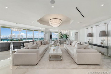 Home for Sale at 900 Biscayne Blvd #PH6107, Miami FL 33132