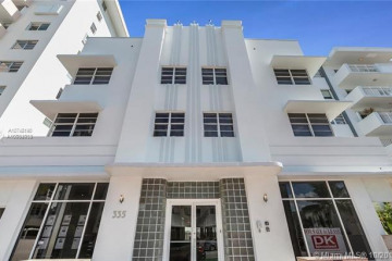 Home for Sale at 335 Ocean Dr #227, Miami Beach FL 33139