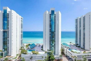 Home for Rent at 16445 Collins Ave #621, Sunny Isles Beach FL 33160