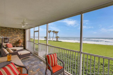Home for Rent at 250 Beach Rd #108, Tequesta FL 33469