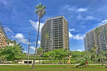 Home for Rent at 2901 S Bayshore Dr #5G, Miami FL 33133