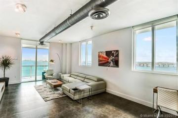 Home for Rent at 700 NE 25 St #804, Miami FL 33137