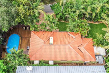 Home for Rent at 3009 Jefferson, Coconut Grove FL 33133