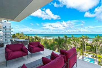 Home for Rent at 3651 Collins Ave #400/500, Miami Beach FL 33140