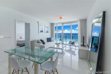 Home for Sale at 17001 Collins Ave #1207, Sunny Isles Beach FL 33160