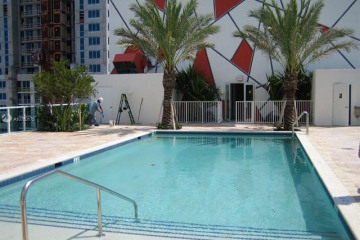 Home for Rent at 133 NE 2nd Ave #2517, Miami FL 33132